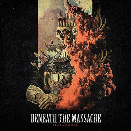 Beneath The Massacre - Fearmonger