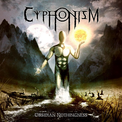 Cyphonism - Obsidian Nothingness
