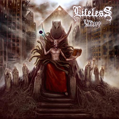 Lifeless - Occult Mastery