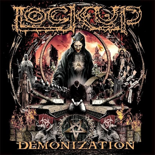 Lock Up - Demonization