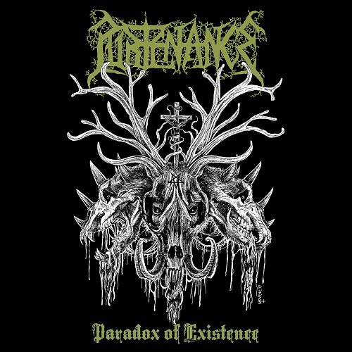 Purtenance - Paradox Of Existence