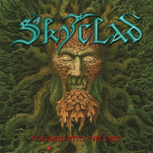 Cover: Skyclad - Forward Into The Past