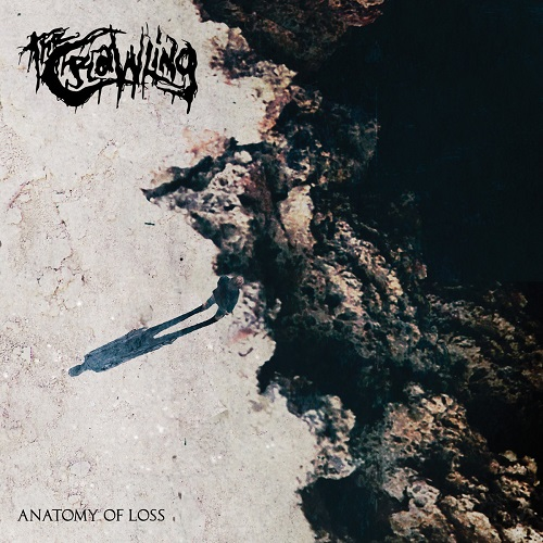 Cover: The Crawling - Anatomy Of Loss