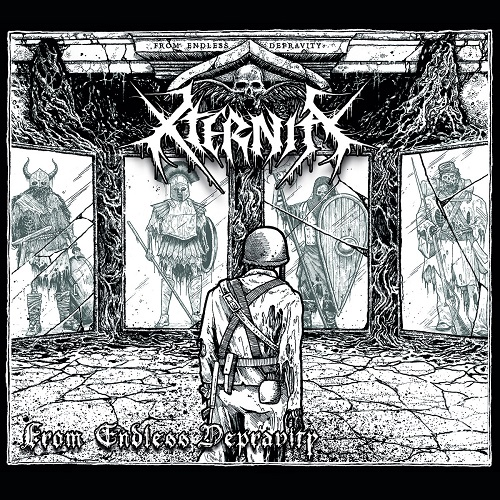 Xternity - From Endless Depravity