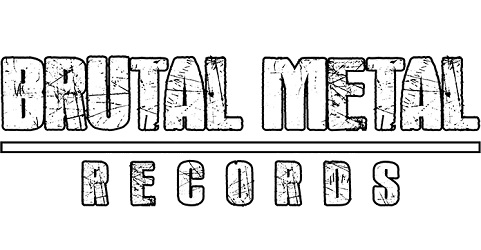 Logo Brutal Metal Records