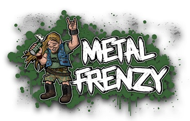 Logo Metal Frenzy Open Air