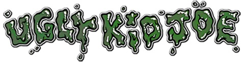Logo Ugly Kid Joe